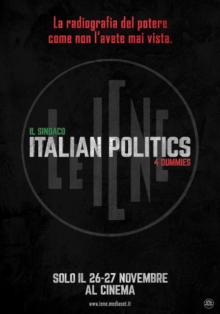 Il Sindaco Italian politics 4 dummies