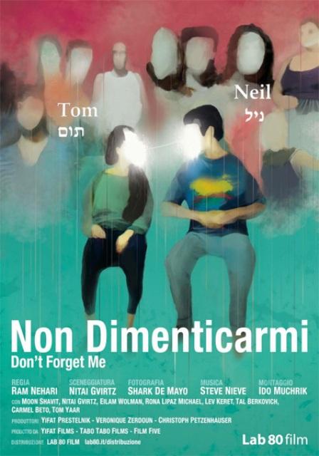 Non dimenticarmi – Don't Forget Me