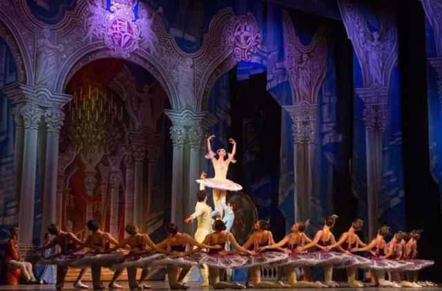 Paquita apre la stagione di danza del Teatro Verdi di Pisa