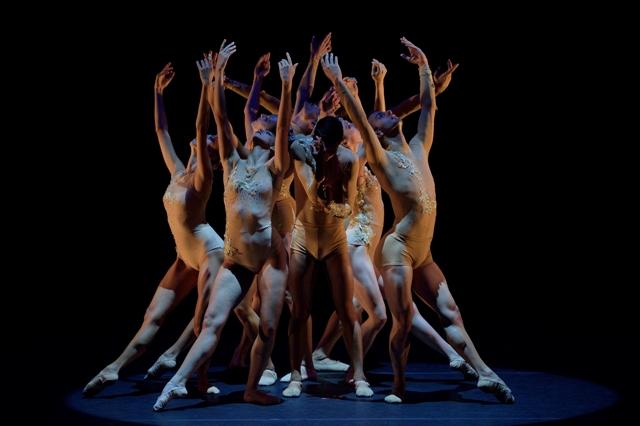 Shame. Danze contro la violenza debutta in prima nazionale al Teatro Puccini