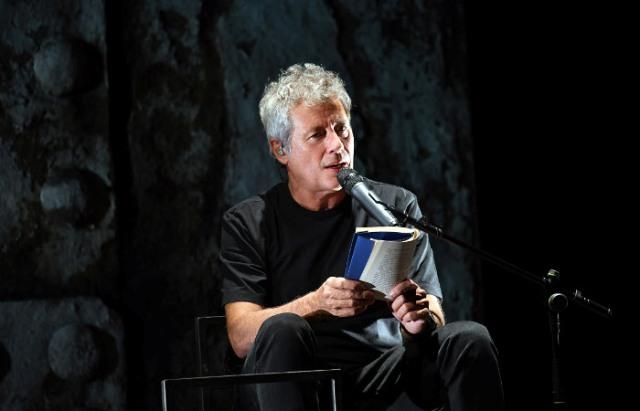 Alessandro Baricco legge Novecento al Teatro Puccini di Firenze