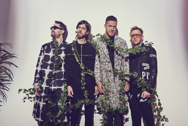 Imagine Dragons unica data in Europa al Visarno Arena di Firenze