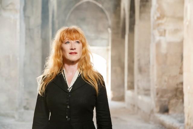 Loreena Mckennitt parte dal Musart Festival Firenze il tour italiano 2019