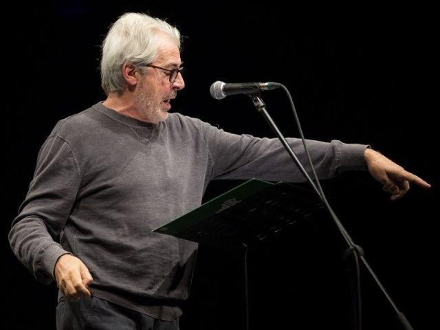 Decameron un racconto italiano in tempo di peste con Tullio Solenghi al Teatro dei Rassicurati
