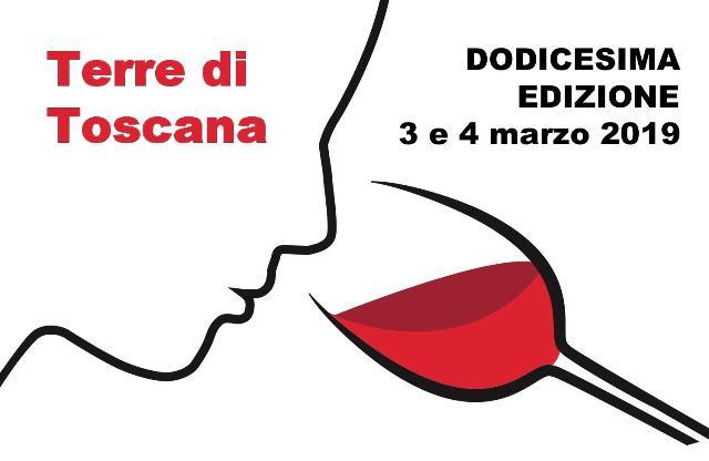 Terre di Toscana XII edizione, 130 grandi vignaioli toscani ed oltre 600 vini