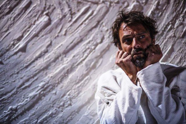Alessandro Preziosi dentro la mente di Van Gogh in scena al Teatro del Popolo