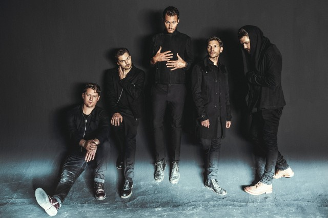 Editors si esibiranno prima di The Cure al Firenze Rocks Festival