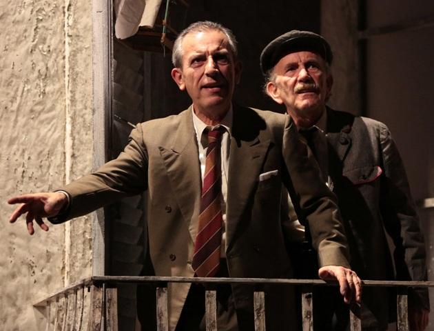 Questi Fantasmi di Eduardo De Filippo al Teatro Excelsior