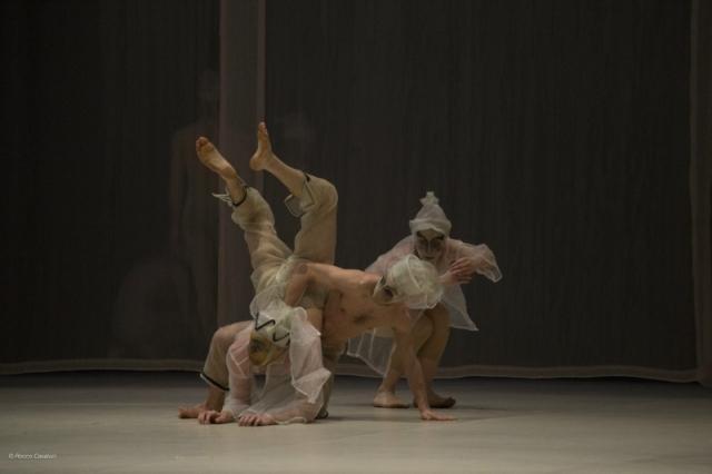 Petruska di Virgilio Sieni al Teatro Era