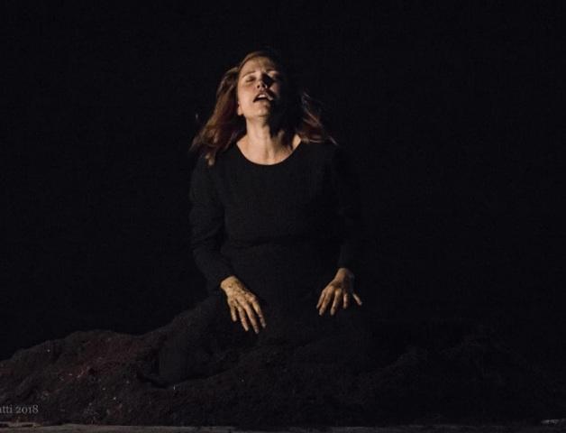 Insonnia con Valentina Banci al Teatro della Limonaia