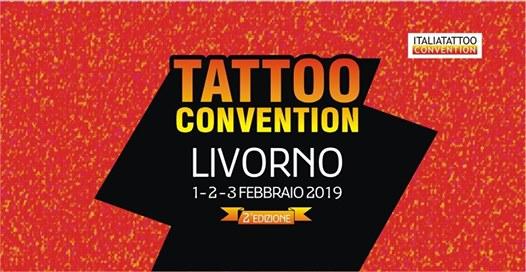 Italia Tattoo Convention fa tappa al Modigliani Forum