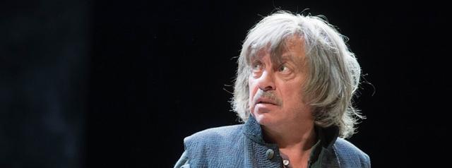 Il Re anarchico e i fuorilegge di Versailles – da Molière a George Best con Paolo Rossi al Teatro del Popolo