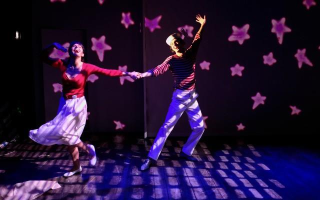 Tango Glaciale Reloaded al Teatro Era