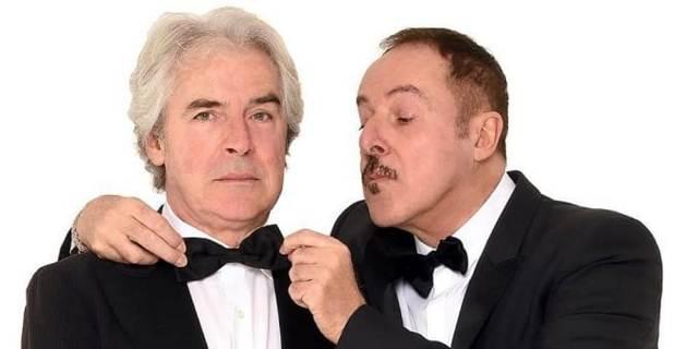 Massimo Lopez e Tullio Solenghi Show al Teatro Verdi