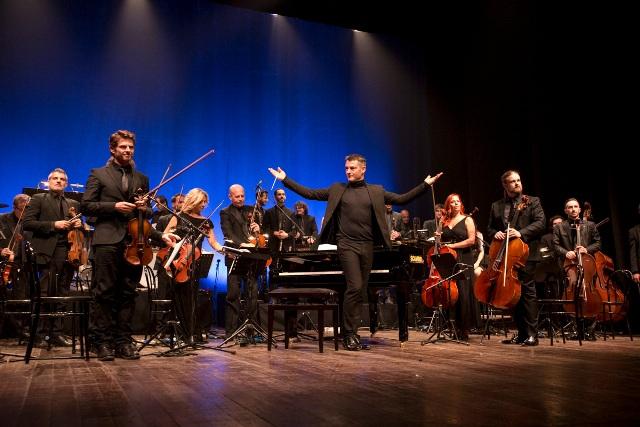 Omaggio a Ennio Morricone Ensemble Symphony Orchestra al Teatro Moderno di Grosseto