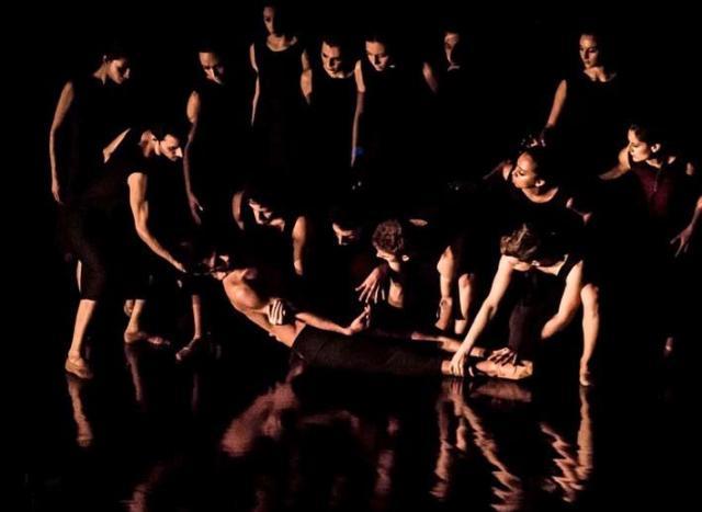 Messiahaendel con i danzatori dell'Eko Dance International Project al Teatro Verdi