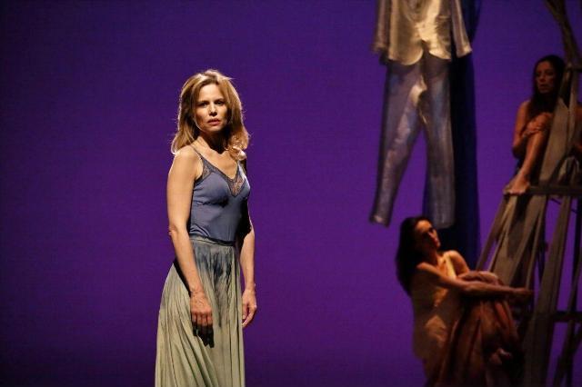 L'uomo Seme di Violette Ailhaud al Teatro Era