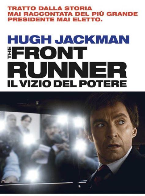 The Front Runner – Il Vizio del Potere