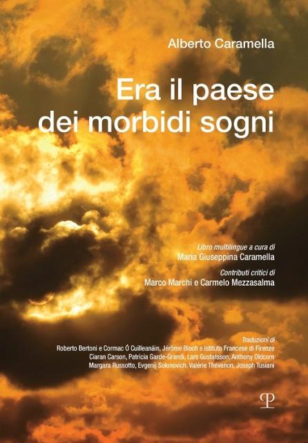 Tradurre poesia con Alberto Caramella presentazione del suo libro multilingue per la Giornata mondiale della poesia
