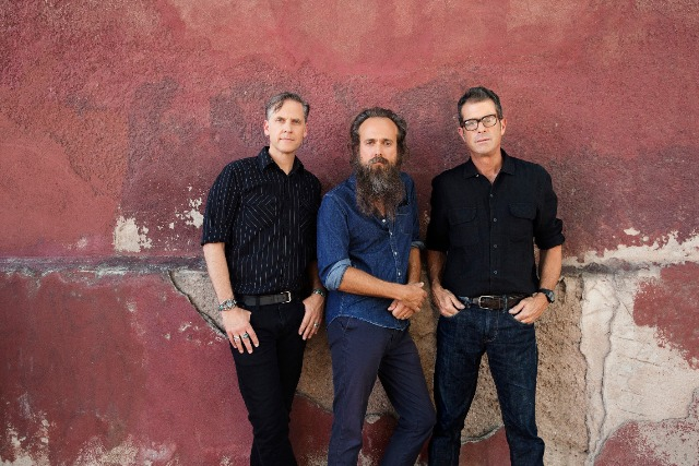 Calexico e Iron & Wine in concerto a Firenze