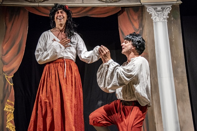 Le opere complete di William Shakespeare in 90 minuti al Teatro di Rifredi