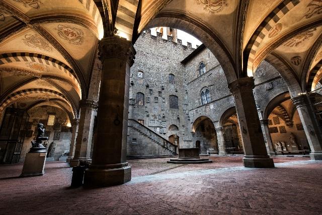 Trascorri la Pasqua ai Musei del Bargello  Vacanze pasquali all'insegna dell'arte e della storia