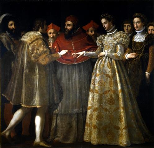 Palazzo Medici Riccardi celebra la duchessina de' Medici e regina di Francia con la mostra Omaggio a Caterina