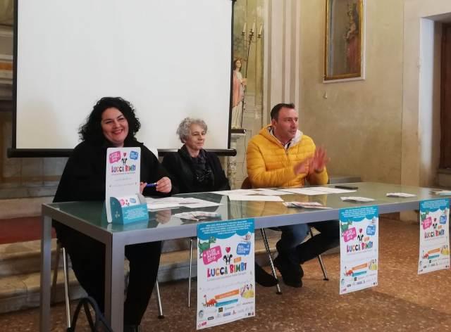 Lucca Bimbi arriva la 4° edizione, il grande evento dedicato ai bambini e alle famiglie