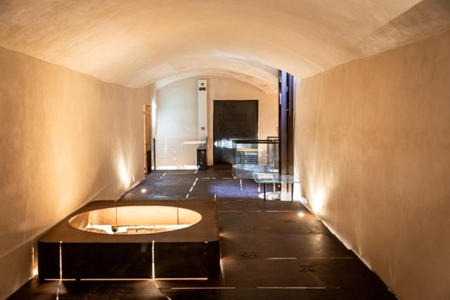 Firenze, 2000 anni di storia riportati alla luce Aprono al pubblico gli scavi archeologici di Palazzo Medici Riccardi