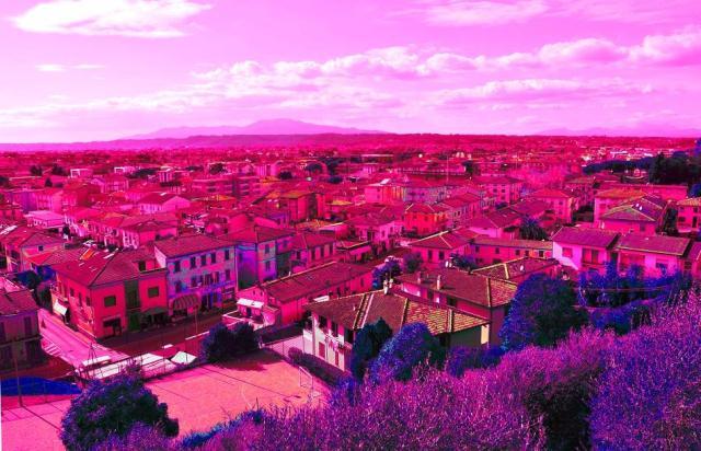 Giro d'Italia 2019 arrivo seconda tappa Bologna – Fucecchio