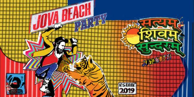 Jova Beach Party a Viareggio, estate 2019 – Lorenzo nelle spiagge