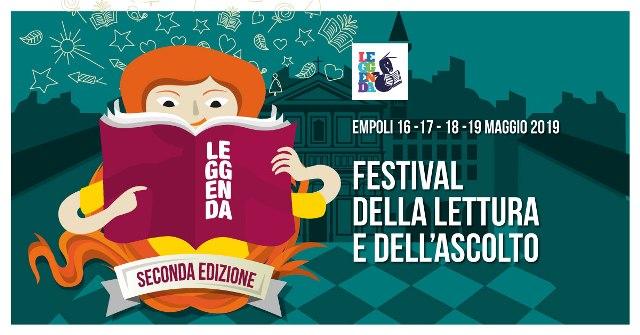 Leggenda concede il bis. Il festival della lettura e dell'ascolto dedicato a bambini e ragazzi