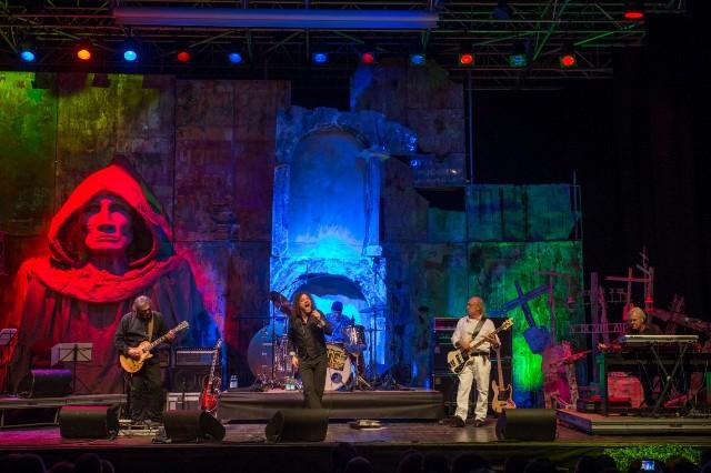 Norge & Orchestra Nuove Assonanze con i grandi successi dei Led Zeppelin alla Cavea del Maggio Fiorentino