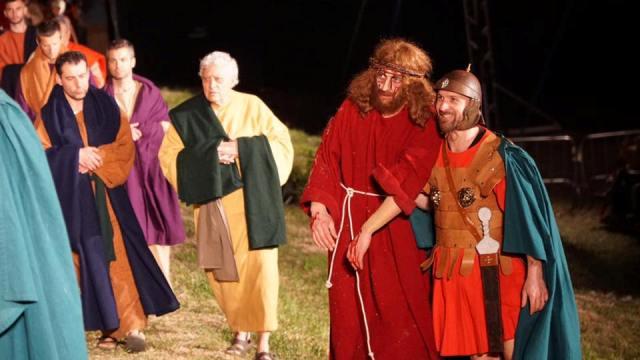 Grassina torna la magia secolare della Rievocazione Storica