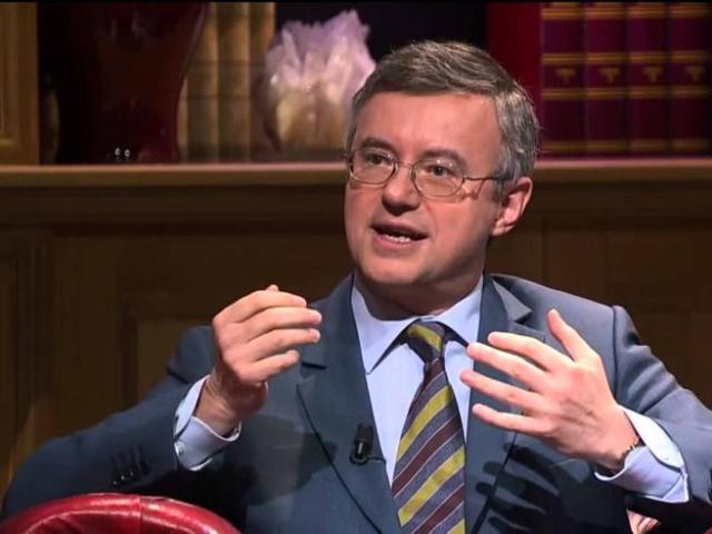 Alessandro Barbero – Lezioni di Storia al Teatro Romano, Estate Fiesolana