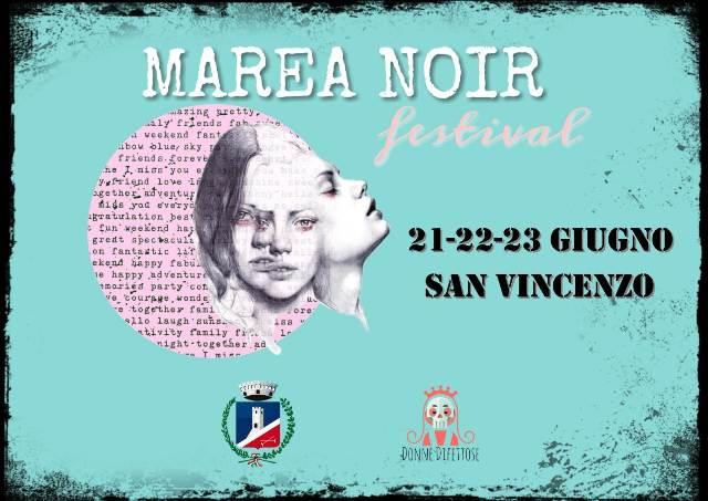 Marea Noir Festival