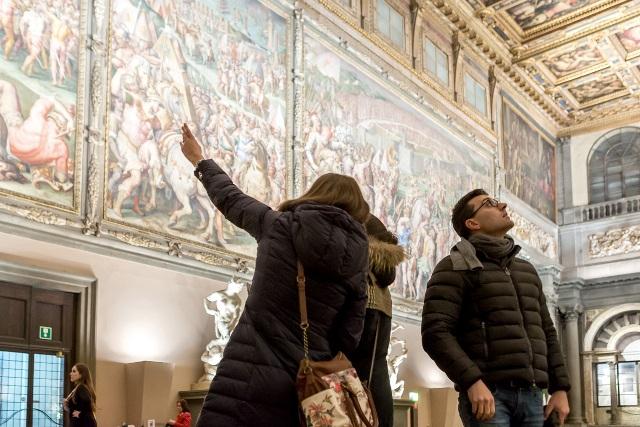 Giovani nei musei, tornano gli Ambasciatori dell'arte. Quando i giovani diventano maestri. Quattro weekend alla scoperta dei musei cittadini