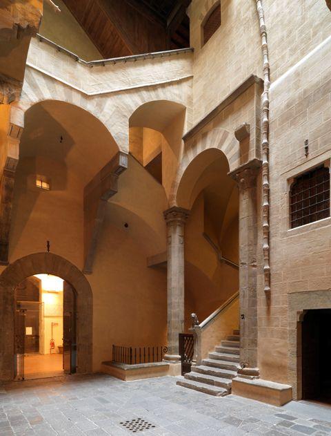 Concerti d'estate a Palazzo Davanzati. All'avvio il ciclo di concerti Note nei Musei del Bargello