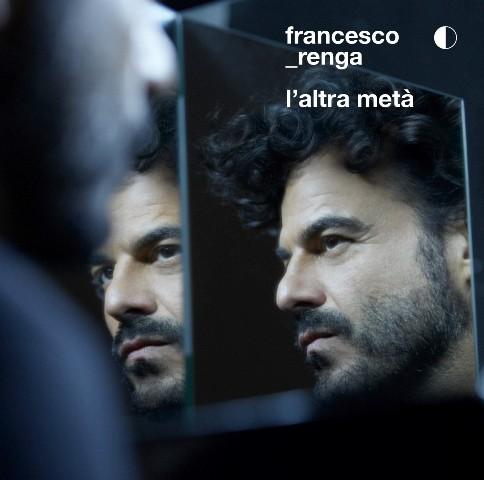 Francesco Renga in concerto alla Città del Teatro di Cascina per la data zero dell'Altra metà Tour