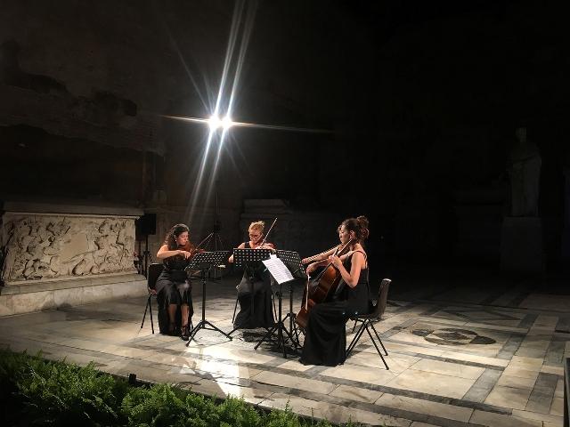 Musica sotto la torre 2019 Camposanto di Pisa