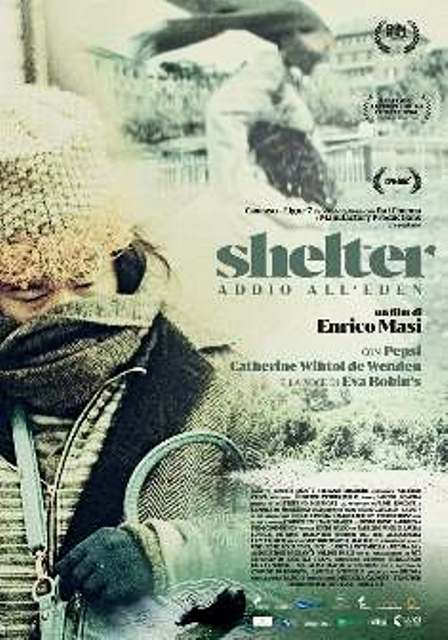 Shelter: Addio all'Eden