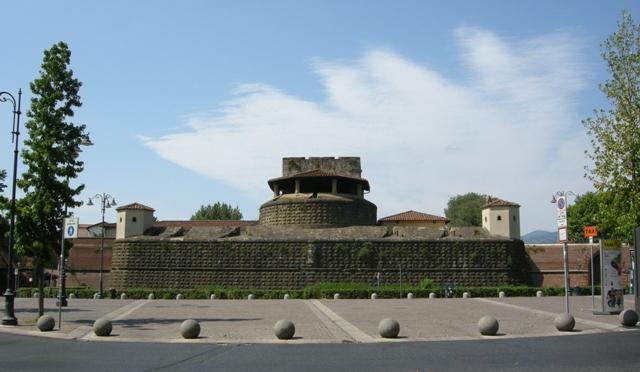 Visite alla Fortezza da Basso