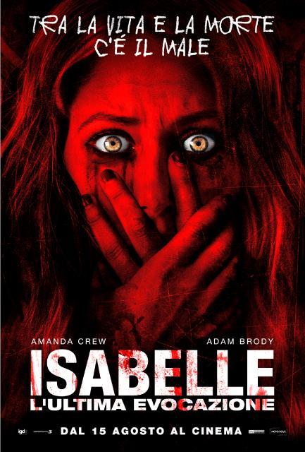 Isabelle – L'ultima evocazione