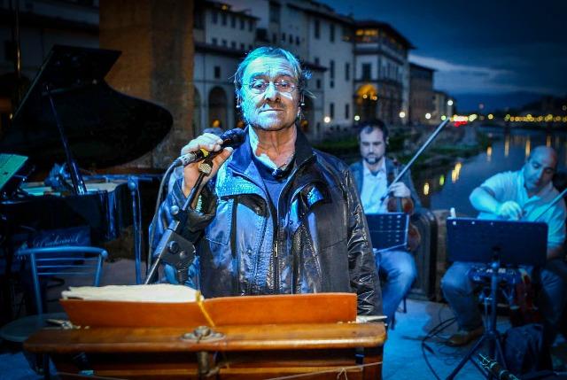 Because the Night  I grandi concerti a Firenze 2000/2009, mostra fotografica a ingresso libero