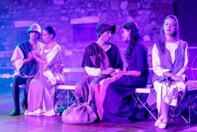 Storie e Amori sulla Via Francigena, prima nazionale del primo musical dedicato alla famosa via dei pellegrini