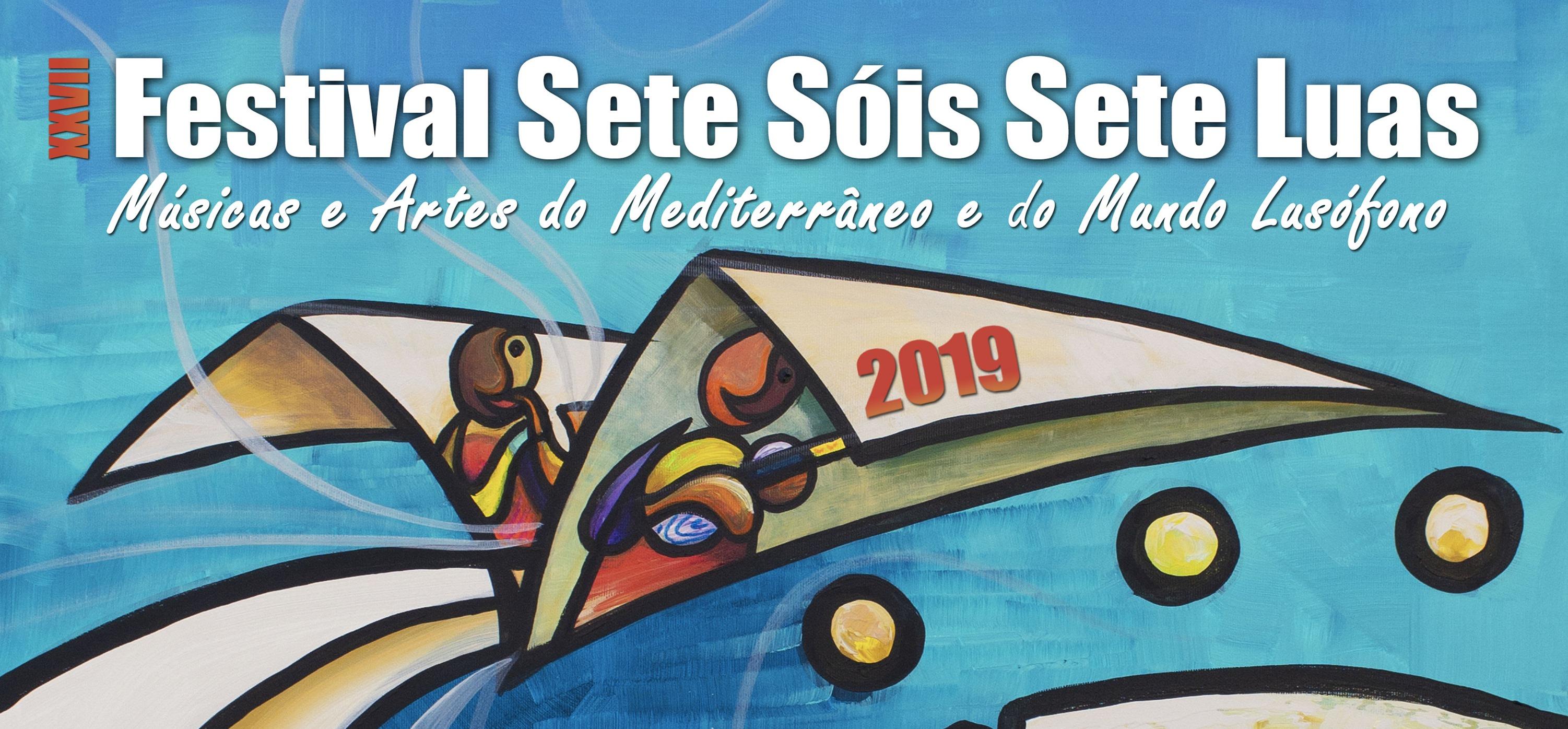 Festival Sete Sóis Sete Luas torna con un programma ricco di artisti internazionali a Pontedera