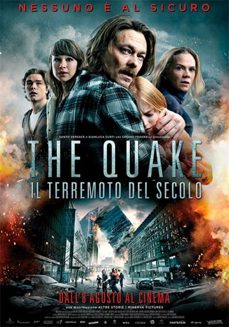 The Quake – Il terremoto del secolo