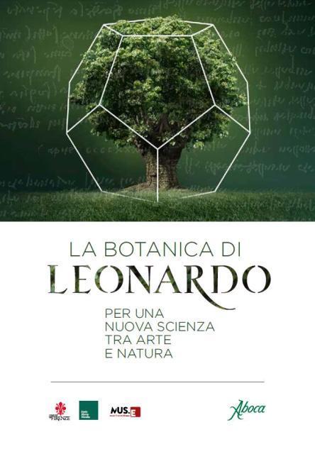 La Botanica di Leonardo la mostra al Museo di Santa Maria Novella