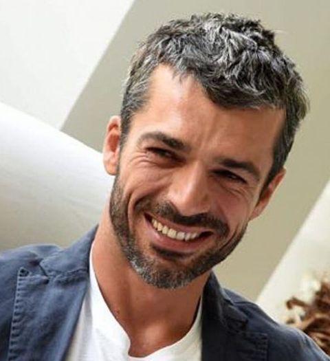 Luca Argentero in E' questa la Vita che sognavo da bambino? al Teatro Romano
