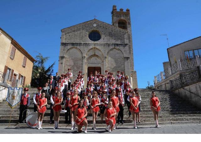 Festival Bandistico Azzurra Lorenzoni